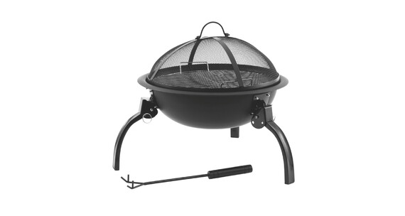 Outwell Cazal Barbecue zwart